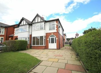Thumbnail 3 bed semi-detached house to rent in Garstang Road, Fulwood, Fulwood, Preston