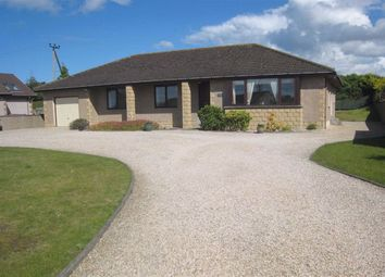 Thumbnail 4 bed detached bungalow for sale in Boyd Anderson Drive, Lossiemouth