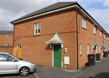 Thumbnail 2 bed end terrace house to rent in Welbeck Close, Swindon