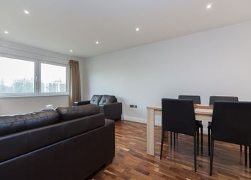 Thumbnail 2 bed flat to rent in The Sesame Apartments, Holman Road