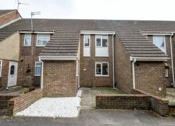 Thumbnail 3 bed terraced house for sale in Manton Street, Swindon