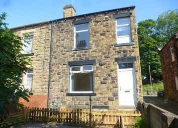 Thumbnail 1 bed terraced house for sale in Wards Place, Healey, Batley