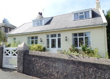 Thumbnail 4 bed detached house for sale in Ballacottier, Brookfield Avenue, Ramsey, Isle Of Man