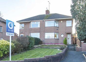 Thumbnail 3 bedroom semi-detached house for sale in Glebelands Road, Filton, Bristol