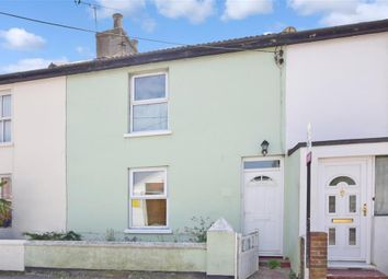 Thumbnail 2 bed terraced house for sale in North Street, Littlehampton, West Sussex