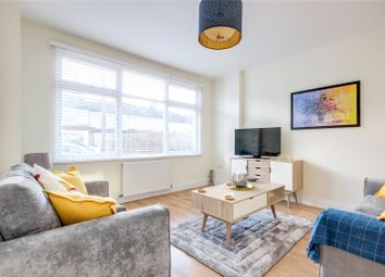 Thumbnail 4 bed end terrace house for sale in Shrewsbury Road, Bounds Green, London