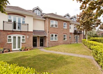 Thumbnail 2 bedroom flat for sale in Chapel Road, Ashley Cross, Poole