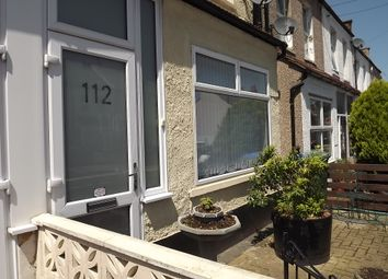 Thumbnail 1 bedroom terraced house for sale in Flaxton Road, Plumstead