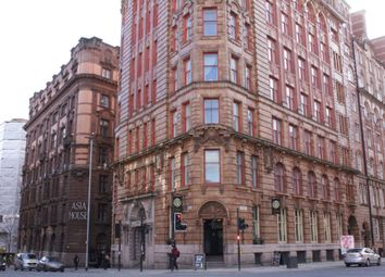 Thumbnail 1 bed flat to rent in Lancaster 80, Princess St, Manchester