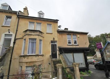 Thumbnail 2 bed property to rent in Station Road, Lower Weston, Bath