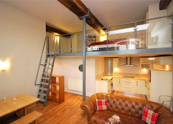 Thumbnail 2 bed flat to rent in Ledgard Wharf, Mirfield, West Yorkshire