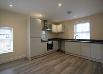 Thumbnail 1 bedroom flat to rent in Blenheim Road, Ramsey, Huntingdon