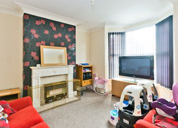 Thumbnail 3 bed terraced house to rent in Zetland Road, Stockton-On-Tees