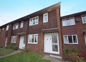 Thumbnail 3 bedroom terraced house to rent in Briar Close, Hampton