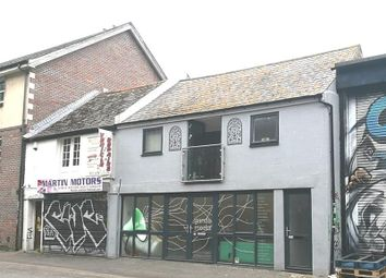 Thumbnail Commercial property for sale in 35 Providence Place, Brighton, East Sussex