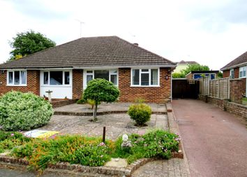 Thumbnail 2 bed bungalow to rent in Whiteheads Lane, Bearsted, Maidstone