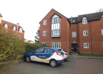 Thumbnail 2 bedroom flat to rent in Radnor House, Rembrandt Way, Reading