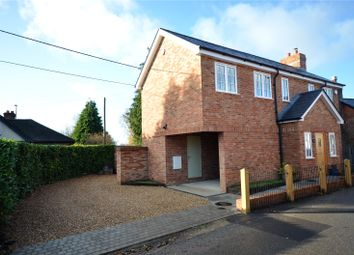 Thumbnail 2 bed detached house to rent in The Green, Beenham, Reading, Berkshire