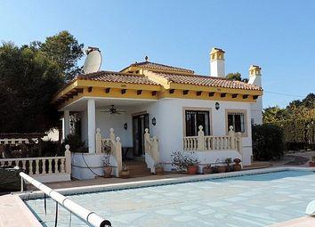 Thumbnail 4 bed villa for sale in Pinar De Campoverde, Alicante, Spain