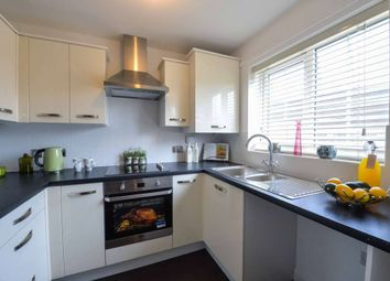 Thumbnail 2 bed terraced house to rent in Lintott Gardens, Warrington