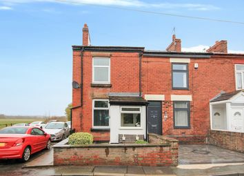 Thumbnail 2 bed end terrace house for sale in Broad Lane, Collins Green, Warrington