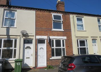 Thumbnail 2 bedroom terraced house for sale in Mostyn Street, Wolverhampton