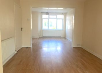 Thumbnail 4 bed terraced house to rent in Headstone Drive, Harrow