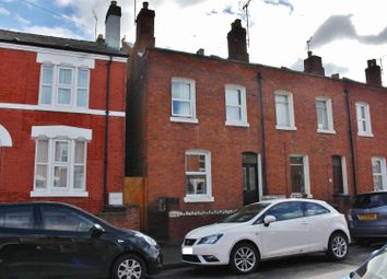 Thumbnail 4 bed end terrace house to rent in Oxford Road, Kingsholm, Gloucester