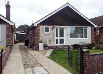 Thumbnail 2 bed detached house for sale in Sherwood Avenue, Hedge End, Southampton