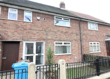 Thumbnail 3 bed property for sale in Bickerton Close, Hull