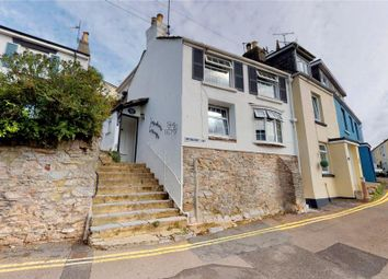 2 bed end terrace house for sale in Church Street, Brixham, Devon TQ5