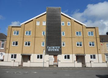Thumbnail 2 bed flat to rent in Trinity House, 60-63 Tydraw Street, Port Talbot, Neath Port Talbot.
