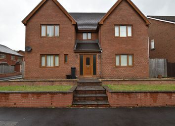 Thumbnail 4 bed property to rent in Ocean View, Jersey Marine, Skewen, Neath