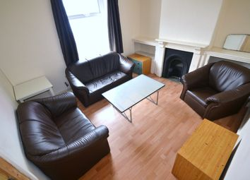 Thumbnail 4 bed property to rent in Wyverne Road, Cathays, Cardiff