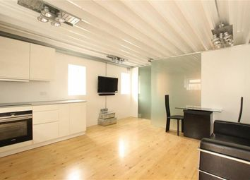 Thumbnail 1 bed property for sale in Scout Way, Mill Hill, London