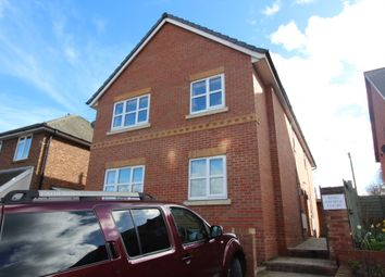 Thumbnail 1 bedroom flat to rent in Hinton Road, Hereford