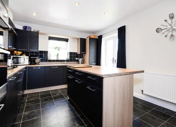 Thumbnail 5 bedroom detached house for sale in Walker Drive, Faringdon
