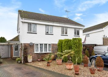 Thumbnail 3 bed semi-detached house for sale in Bracknell, Berkshire