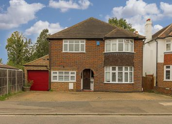 4 bed property for sale in St. Stephens Avenue, Ashtead KT21