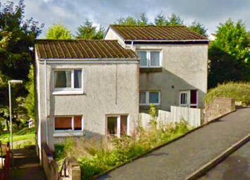 Thumbnail 2 bed terraced house to rent in 10 Garry Place, Falkirk
