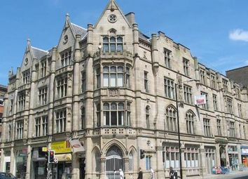Thumbnail Office to let in Queens Chambers, 5 John Dalton Street, Manchester
