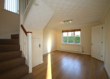 Thumbnail 3 bed detached house to rent in Bridgedown, Tarporley