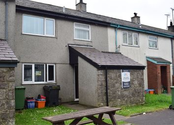 Thumbnail 4 bed terraced house for sale in Maes Athen, Llannerch-Y-Medd, Anglesey