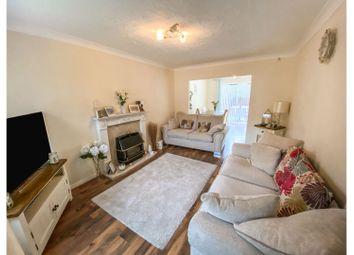 3 bed detached house for sale in Y Cedrwydden, Blackwood NP12