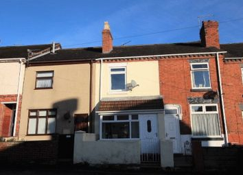 Thumbnail 2 bed terraced house to rent in Sparrow Terrace, Porthill, Newcastle-Under-Lyme