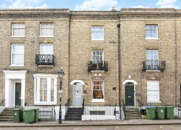 Thumbnail 4 bed terraced house for sale in Cranbury Place, Southampton, Hampshire