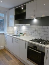 Thumbnail 1 bed terraced house to rent in Bedford Hill, Balham, London