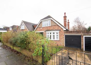 Thumbnail 2 bed detached house for sale in Chamberlain Way, Pinner