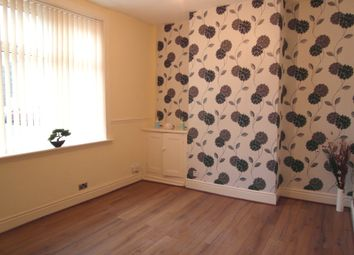 Thumbnail 3 bed terraced house to rent in Cleaver Street, Burnley