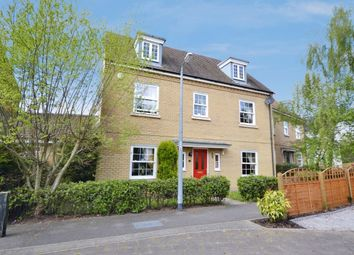 Thumbnail 5 bed detached house for sale in Wilkes Way, Flitch Green, Dunmow